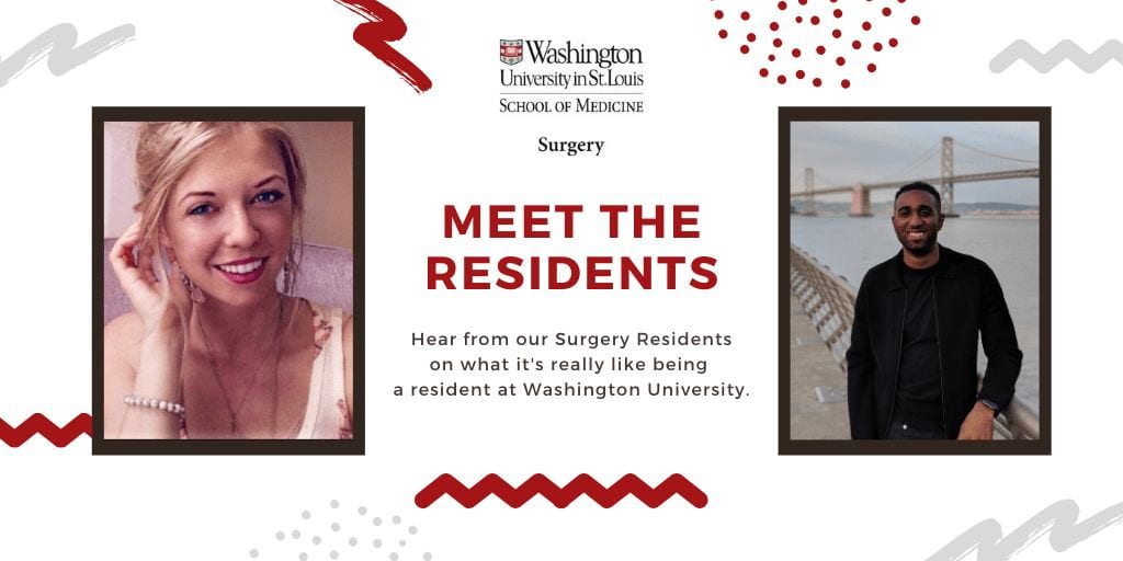 Meet the Residents: Hailey Shepherd, MD, and Nick Pickersgill, MD