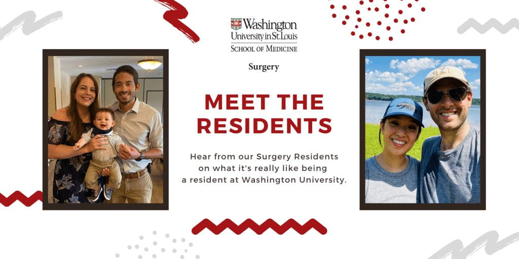 Meet the Residents: Katie Agamawi, MD, and Britta Han, MD