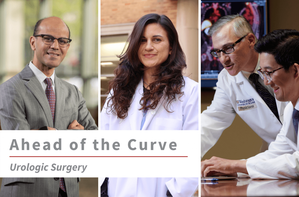 Urology   2020 Annual Report