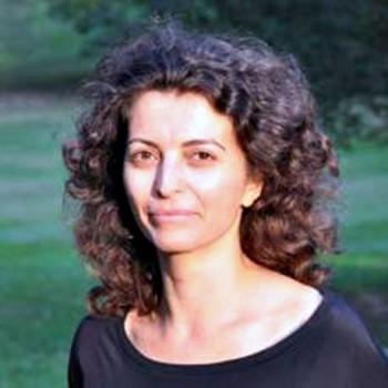 Anca Parvulescu