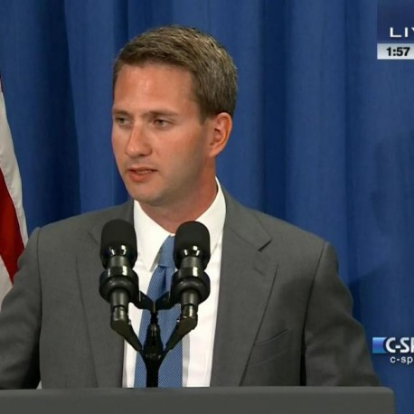 White House spokesperson Eric Schultz