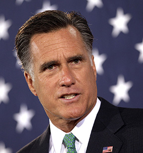 Live Stream of Mitt Romney's Presentation