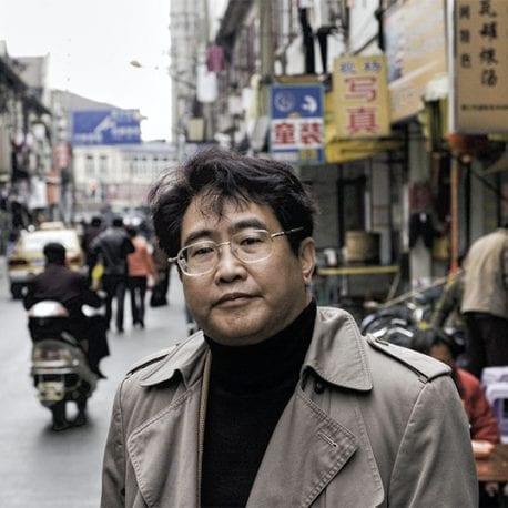 Qui Xiaolong