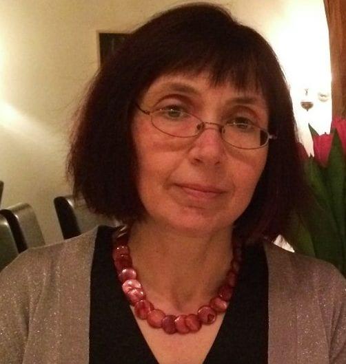 Sue Vice