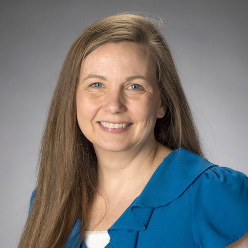 Nicole Garnett