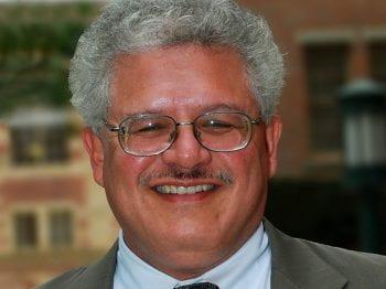 George J Sanchez