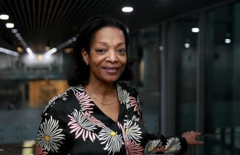 Patricia Sellers
