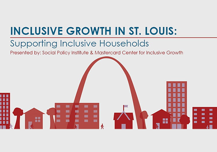 Inclusive Growth in St. Louis event photo