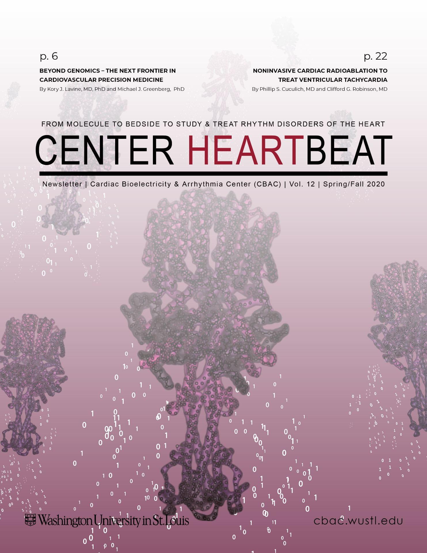 CBAC Newsletter 2020