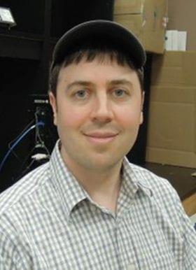 Micheal J. Greenberg