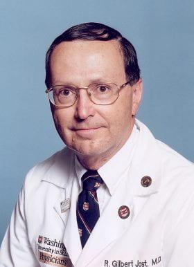 R. Gilbert Jost