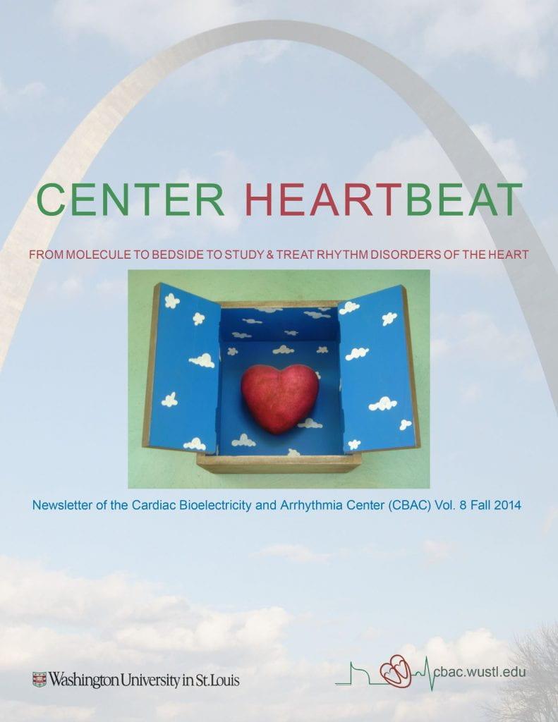 CBAC, CBAC Newsletter 2014