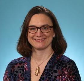 Stacey Rentschler