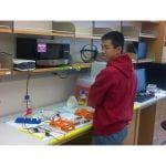 Jon Silva Lab