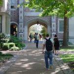 CBAC, Washington University in St. Louis, Danforth Campus