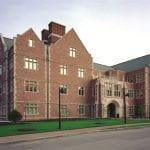 CBAC, Whitaker Hall