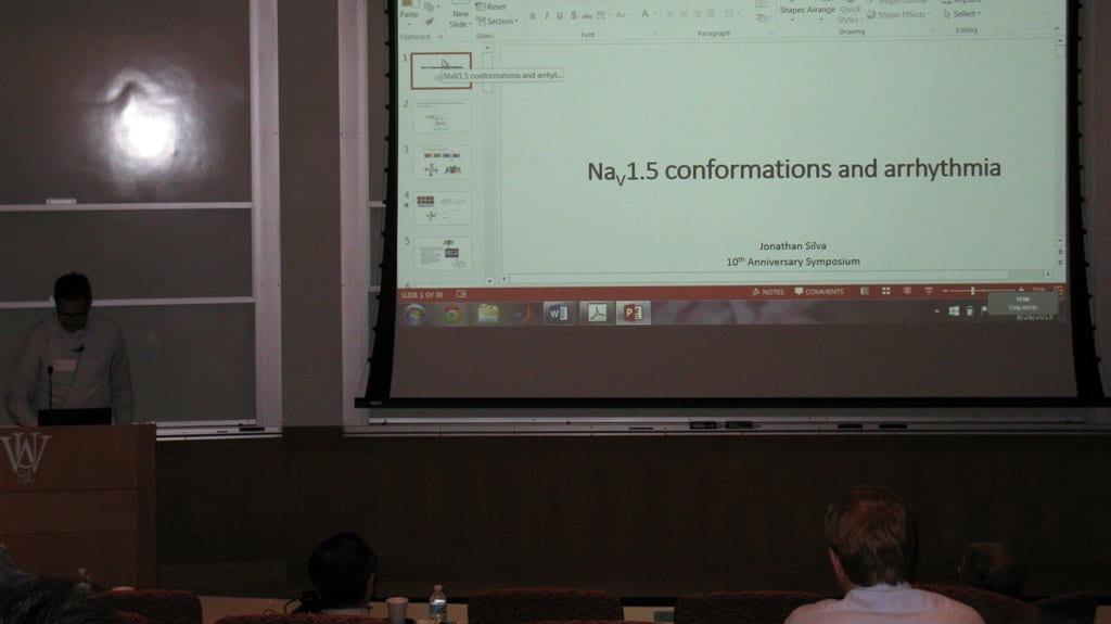 CBAC 10th Anniversary Symposium