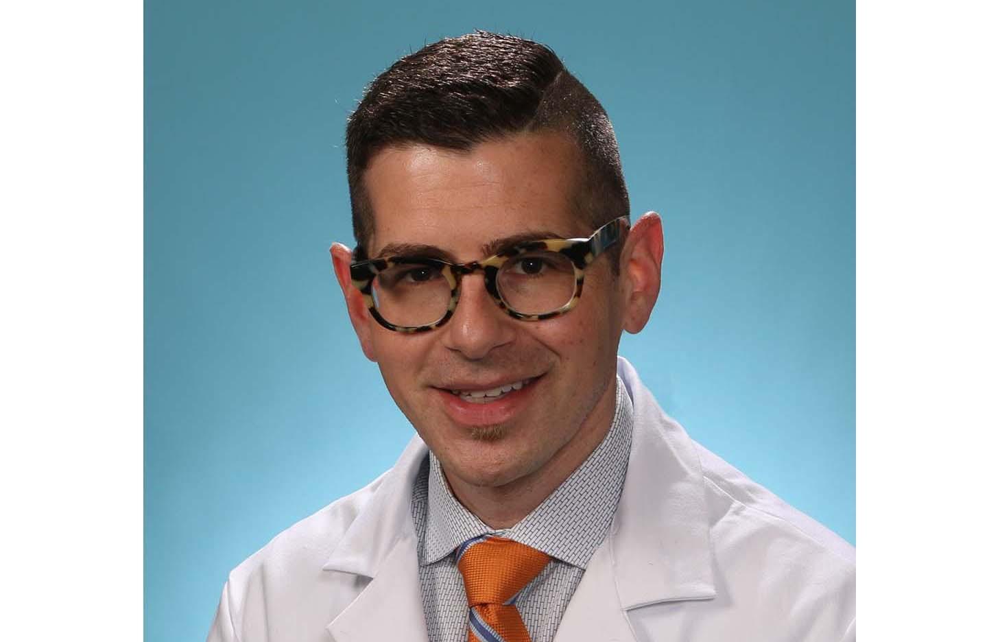 Moreno seeks precision medicine for genetic heart condition