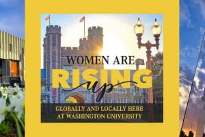 Women Rising Up