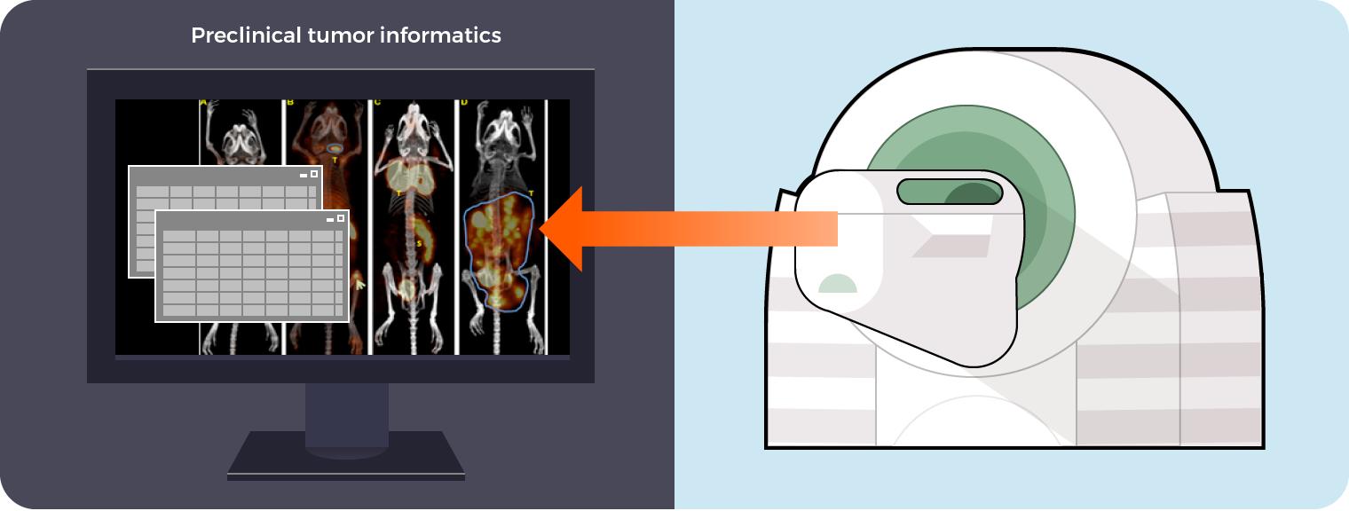 Grant Aim 2: Preclinical Tumor Informatics