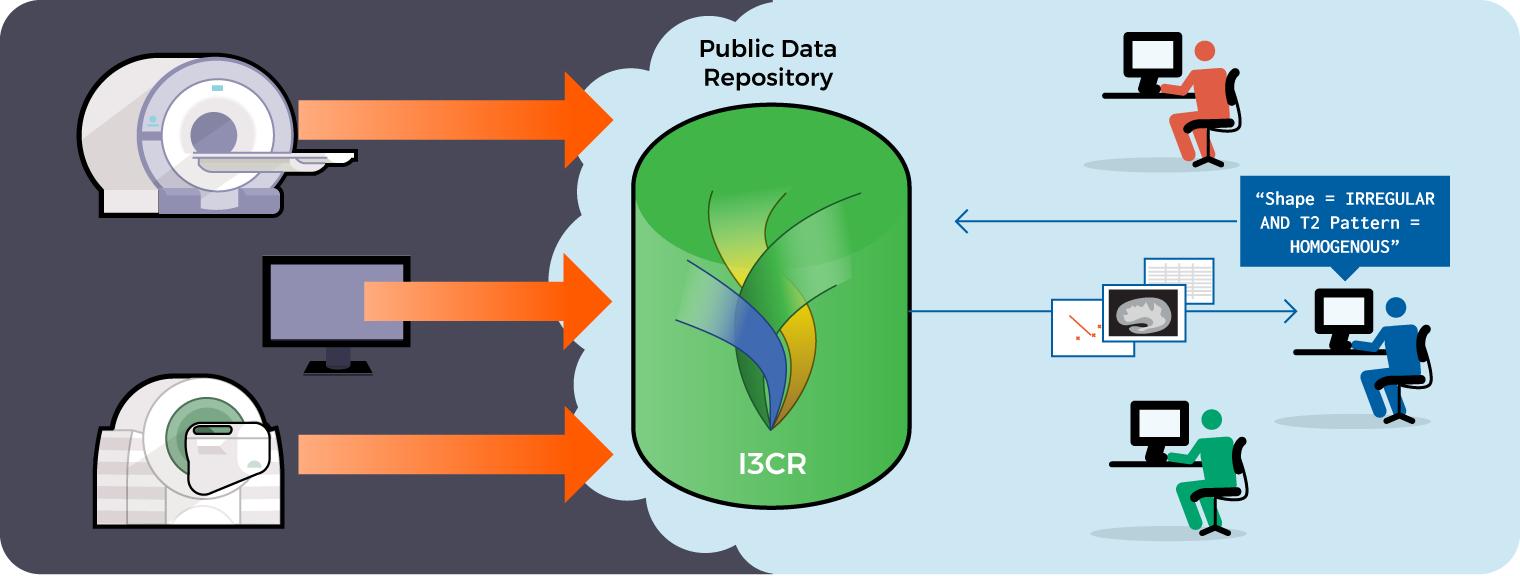 Grant Aim 4: Public Data Share