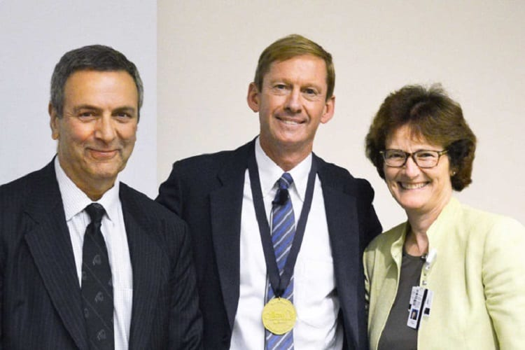 Cox named Wise Endowed Chair in Pediatric Anesthesiology