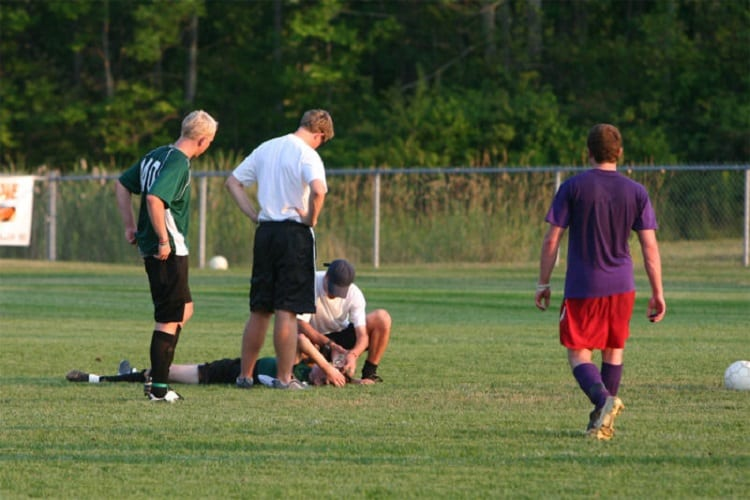 New concussion recommendations for kids