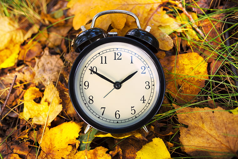 WashU Expert: This year, let's make standard time permanent