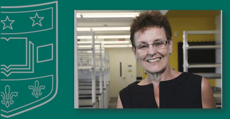 Obituary: Karen Seibert, executive director of pharmacology center, 61