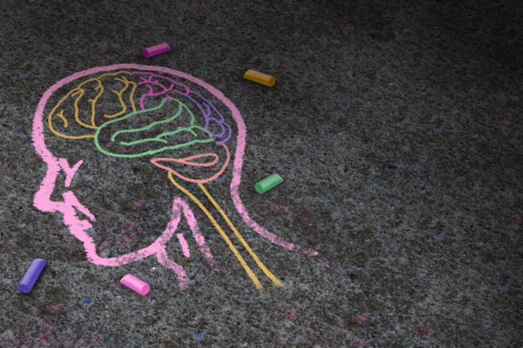 17-year study of children associates poverty with smaller, slower-growing subcortical regions