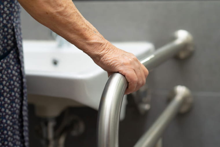 Fall-prevention program can help reduce harmful in-home falls by nearly 40%