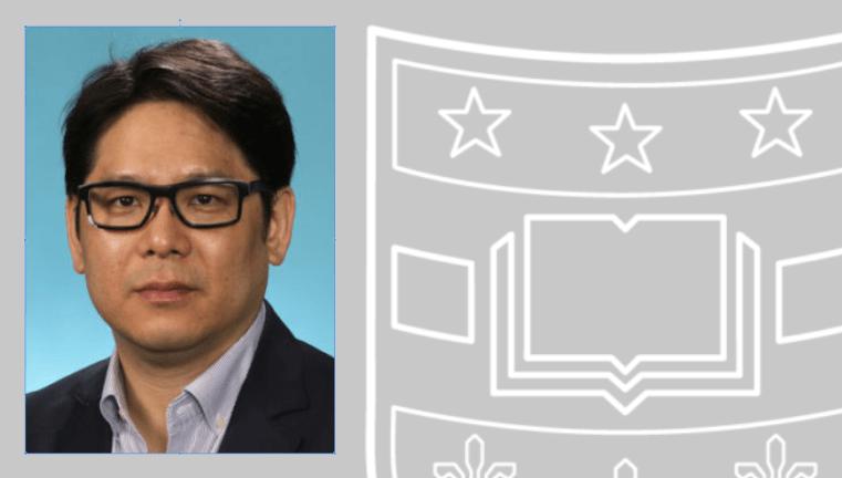 Yoo wins research grants