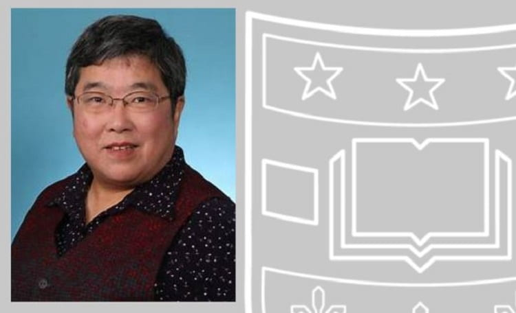 Chen receives Stein Innovation Award