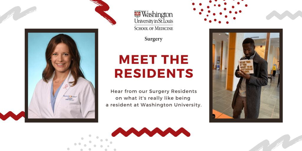 Meet the Residents: Leah Conant, MD, and Momodou Jammeh, MD