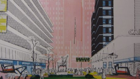 Envisioning the City: Public Art and Public Space in St. Louis