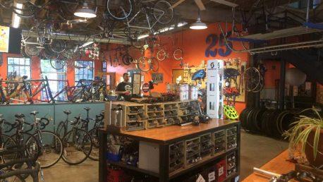 WUPD Presents: Bike to Soulard, Walk Away Inspired