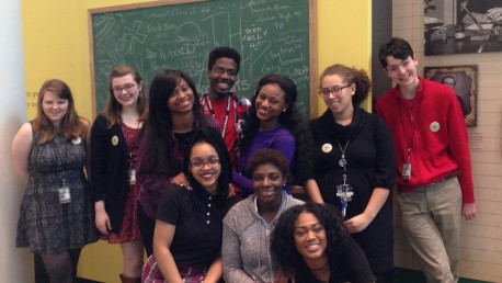 STL Then & Now: Teens Make History at the Missouri History Museum