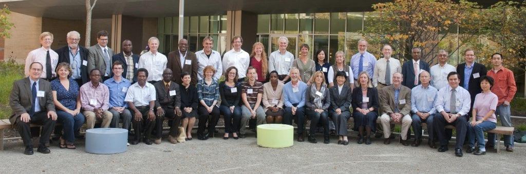 DOLF Meeting Attendees 10/2010