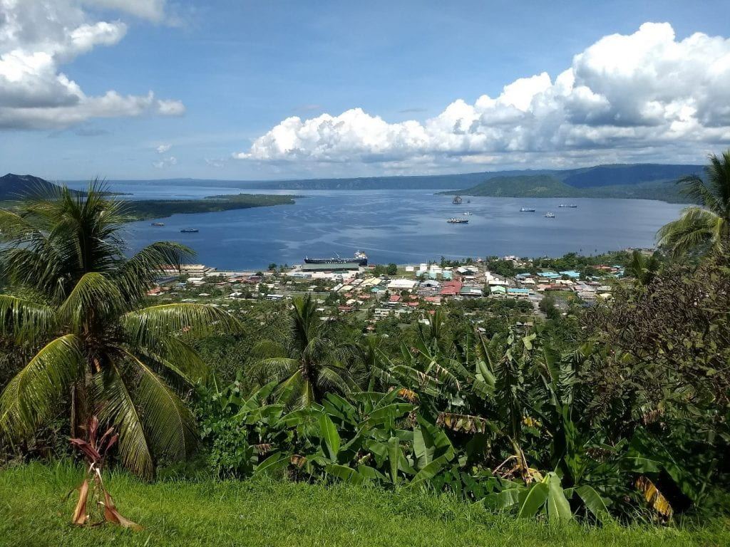 DOLF Obtains $2.4 Million to Fund Research in Papua New Guinea