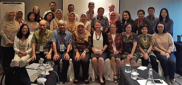 DOLF Team Collaborates for Upcoming IDA Rollout in Indonesia