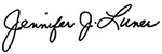 Jennifer-Luner-signature