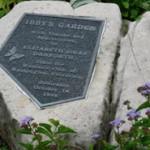 Elizabeth Gray Danforth Butterfly Garden