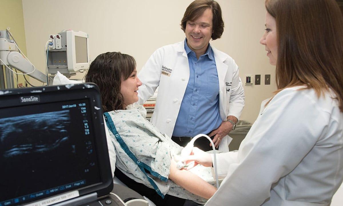 Home | Emergency Medicine | Washington University in St  Louis