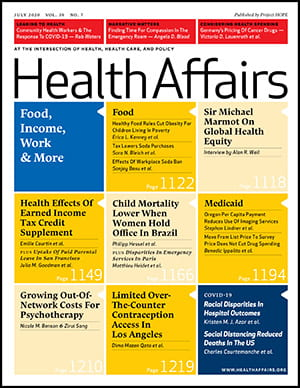 A New Standard For Publishing On Racial Health Inequities
