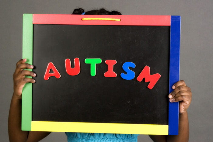 Health Disparities Exist for African American Children with Autism