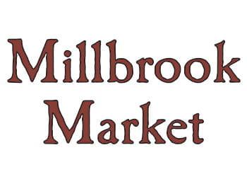 Millbrook Market logo