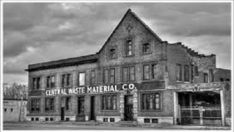 Central Waste Material Co