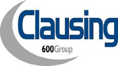 Clausing Industrial Machines
