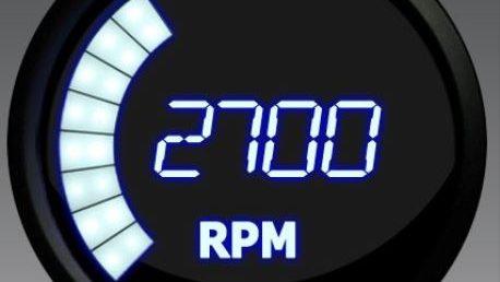RPM Chart