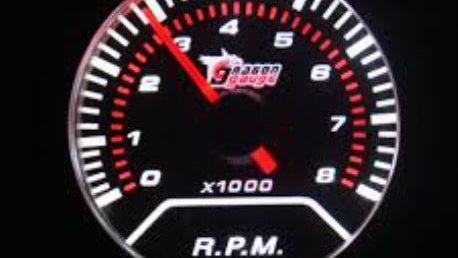 RPM Calculation